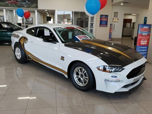 Mustang Cobra Jet >> 2018 Ford Mustang Cobra Jet In Mckinney Tx Dallas Ford