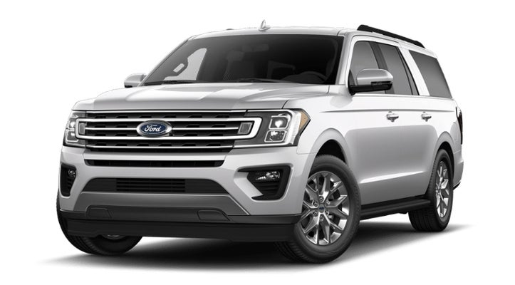 2021 ford expedition max xlt in mckinney, tx | dallas ford